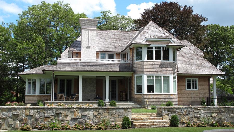 Custom Home Builders :: Springwood Builders :: Huntington New York